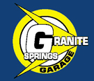 Granite Springs Garage